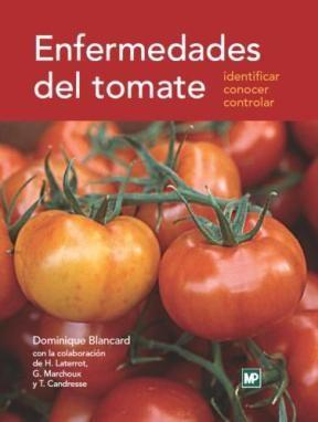 Libro Enfermedades Del Tomate