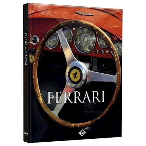Libro Ferrari
