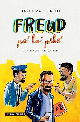 Libro Freud Para Los Pibes