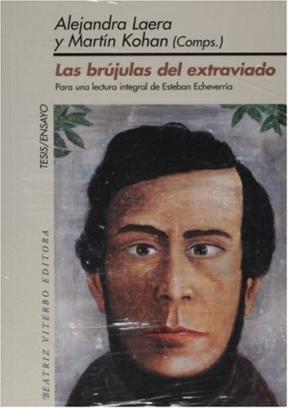 Libro Las Brujulas Del Extraviado
