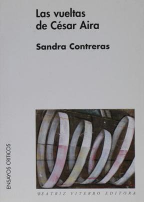 Libro Las Vueltas De Cesar Aira