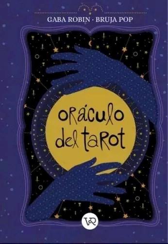 Libro Oraculo Del Tarot