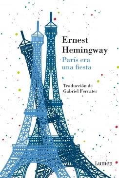 Libro Paris Era Una Fiesta