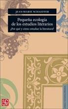 Descargar Pequeña Ecologia De Los Estudios Literarios Schaeffer Jean Marie