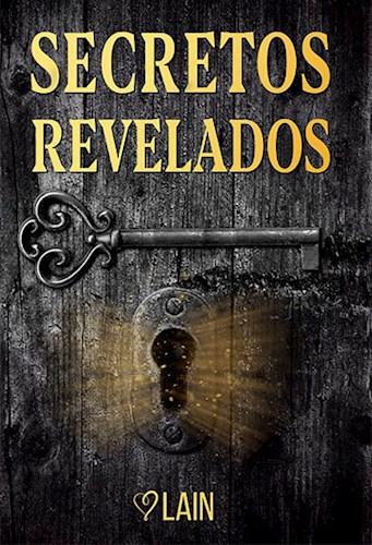Libro Secretos Revelados