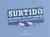 Libro Surtido  268 Imagenes Del Alma Argentina