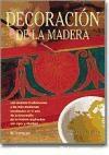 Libro Decoracion De La Madera