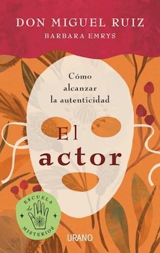 Libro El Actor