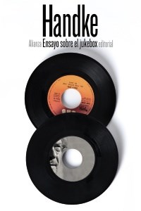 Libro Ensayo Sobre El Jukebox