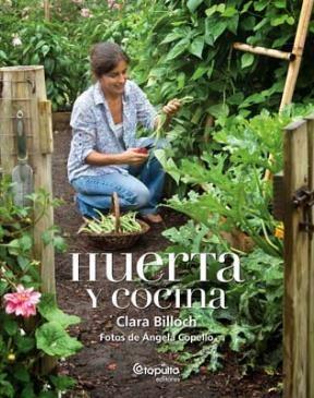 Libro Huerta Y Cocina