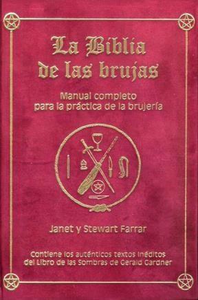 Libro La Biblia De Las Brujas
