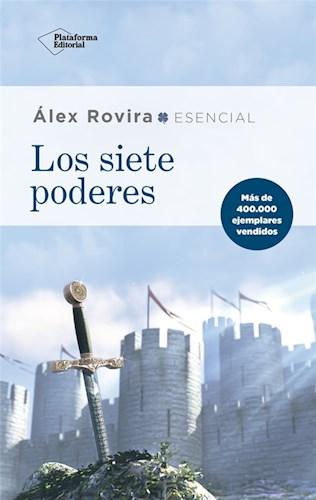 Libro Los Siete Poderes.