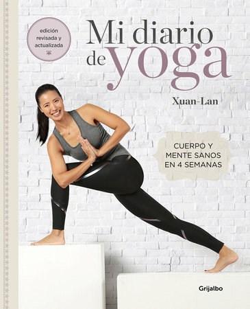 Libro Mi Diario De Yoga
