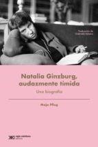 Descargar Natalia Ginzburg , Audazmente Timida Pflug Maja