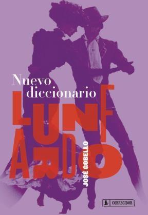 Libro Nuevo Diccionario Lunfardo