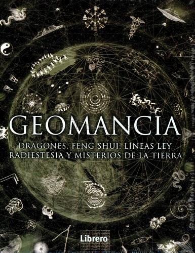 Libro Geomancia