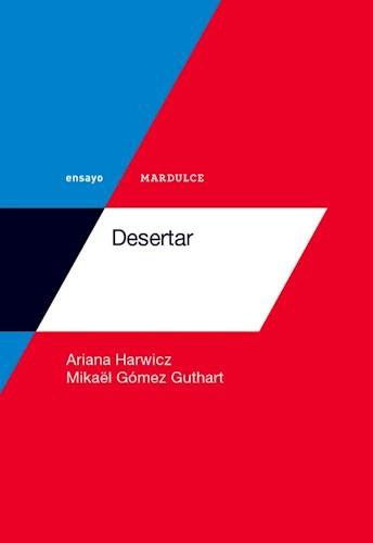 Libro Desertar