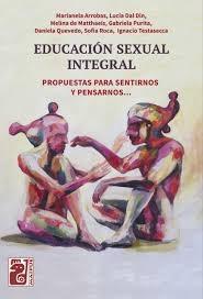 Libro Educacion Sexual Integral ( Esi )