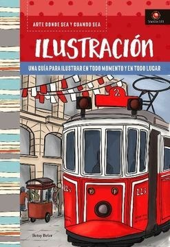 Libro Ilustracion