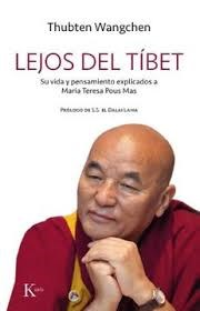 Libro Lejos Del Tibet .Vida Y Pensamiento Del Lama Thubten Wangchen