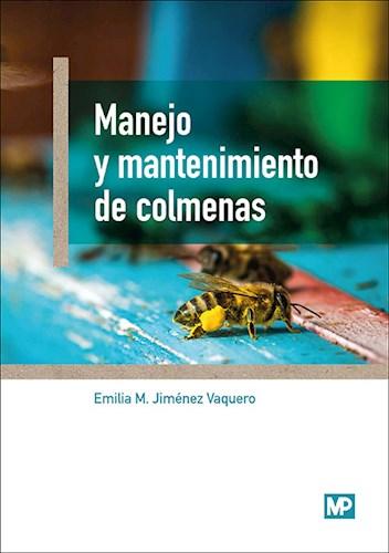 Libro Manejo Y Mantenimiento De Colmenas