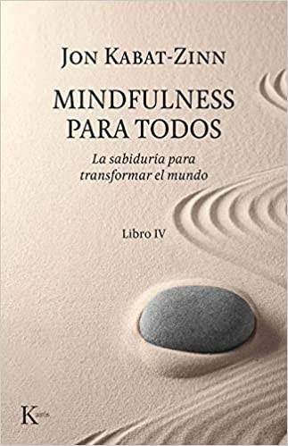 Libro Mindfulness Para Todos - Libro Iv