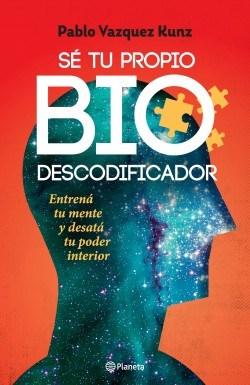 Libro Se Tu Propio Biodescodificador