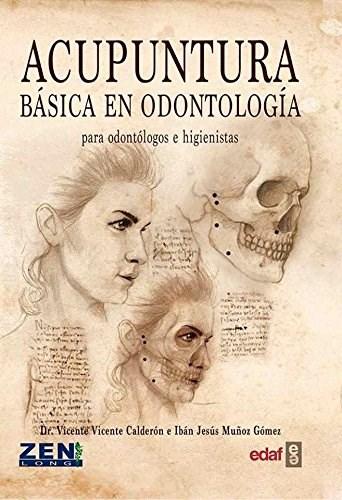 Libro Acupuntura Basica En Odontologia
