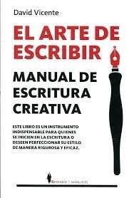 Libro El Arte De Escribir