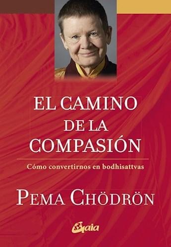 Libro El Camino De La Compasion