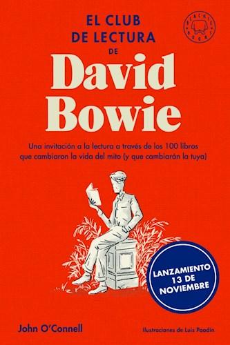 Libro El Club De Lectura De David Bowie