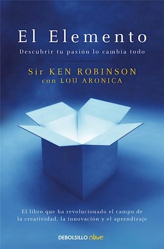 Descargar El Elemento Robinson Ken