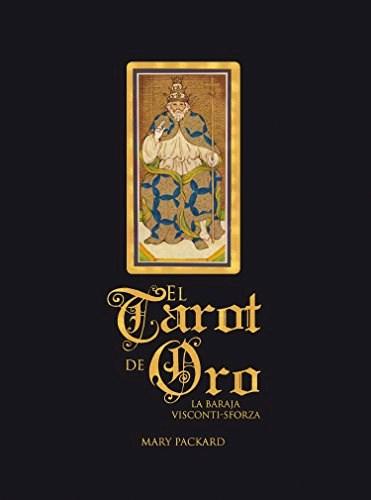 Libro El Tarot De Oro