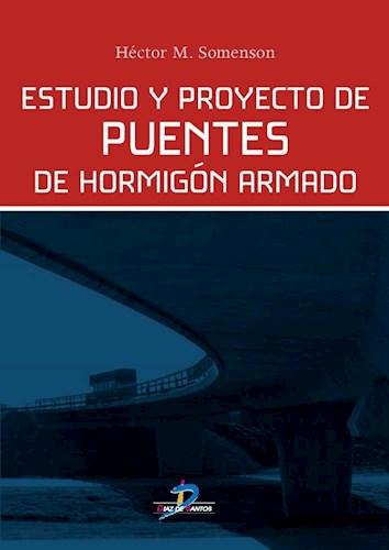 Libro Estudio Y Proyecto De Puentes De Hormigon Armado