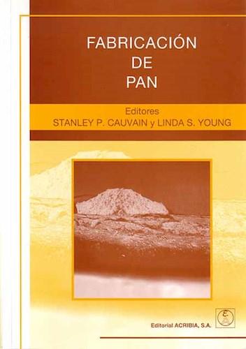 Libro Fabricacion De Pan