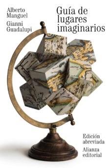Libro Guia De Lugares Imaginarios