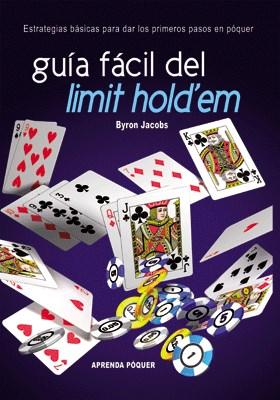 Libro Guia Facil Del Limit Hold'Em