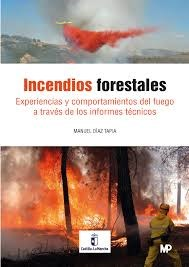 Libro Incendios Forestales