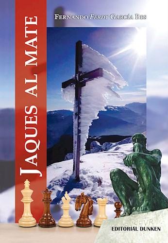 Libro Jaques Al Mate