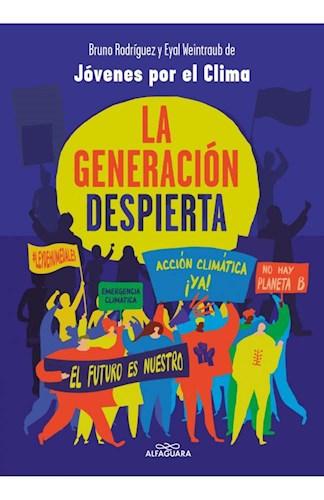 Descargar La Generacion Despierta Rodriguez Bruno,