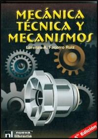 Libro Mecanica Tecnica Y Mecanismos