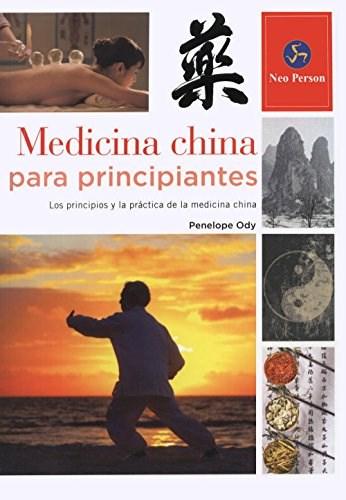 Libro Medicina China Para Principiantes