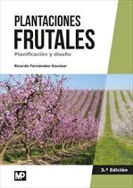 Libro Plantaciones Frutales