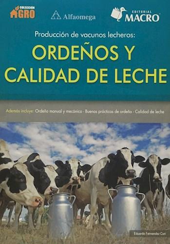 Libro Produccion De Vacunos Lecheros