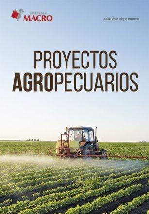 Libro Proyectos Agropecuarios