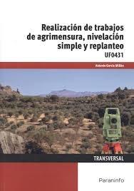 Libro Realizacion De Trabajos De Agrimensura , Nivelacion Simple Y Replanteo
