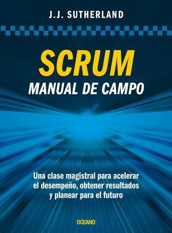 Libro Scrum  Manual De Campo