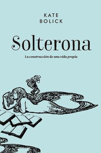 Libro Solterona