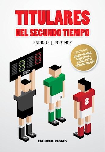 Descargar Titulares Del Segundo Tiempo Portnoy Enrique