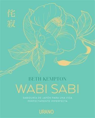 Libro Wabi Sabi